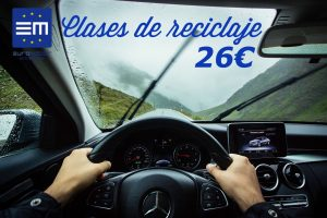 CLASES DE RECICLAJE