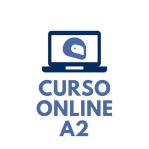 Curso intensivo Online A2